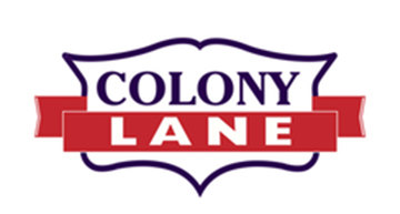 View All Products From Colony Lane