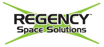 View All Products From Regency Space Solutions