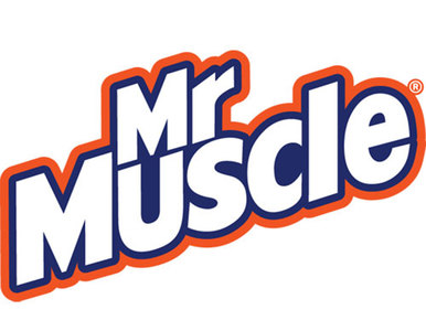 View All Products From Mr. Muscle