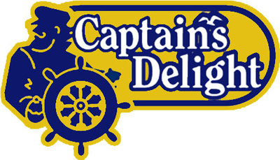 View All Products From Captain's Delight
