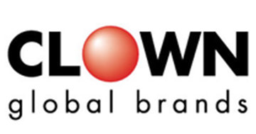 View All Products From Clown Global Brands