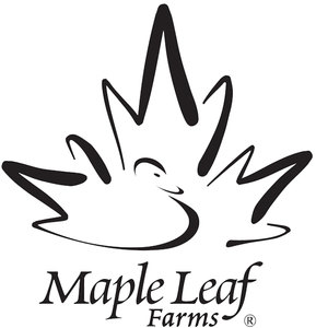 View All Products From Maple Leaf Farms