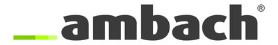 View All Products From Ambach