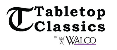 View All Products From Tabletop Classics by Walco