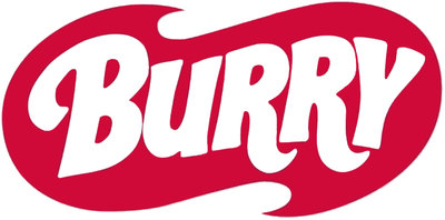 View All Products From Burry