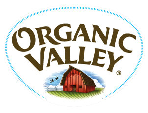 View All Products From Organic Valley