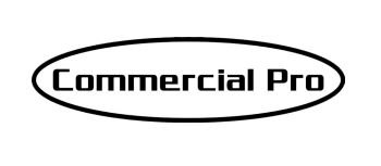 View All Products From Commercial Pro