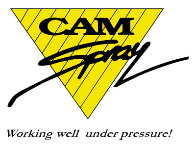 View All Products From Cam Spray