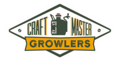 Craft Master Growlers