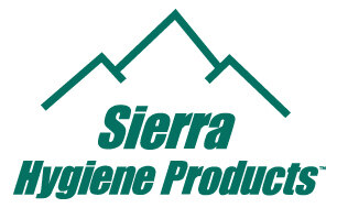 View All Products From Sierra Hygiene