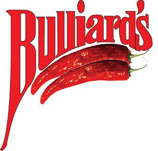 Bulliard's
