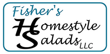 Fisher's Homestyle Salads