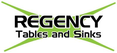 Regency Tables & Sinks