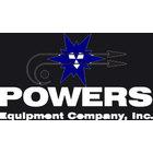 Powers Equipment Company