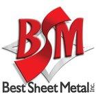 Best Sheet Metal