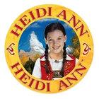 Heidi Ann
