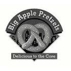 Big Apple Pretzels