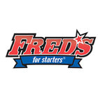 Fred's for Starters