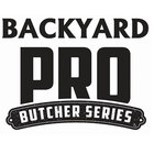 Backyard Pro Butcher Series