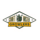 Craft Master Growlers
