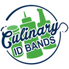 Culinary ID Bands
