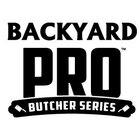 Backyard Pro Butcher Series