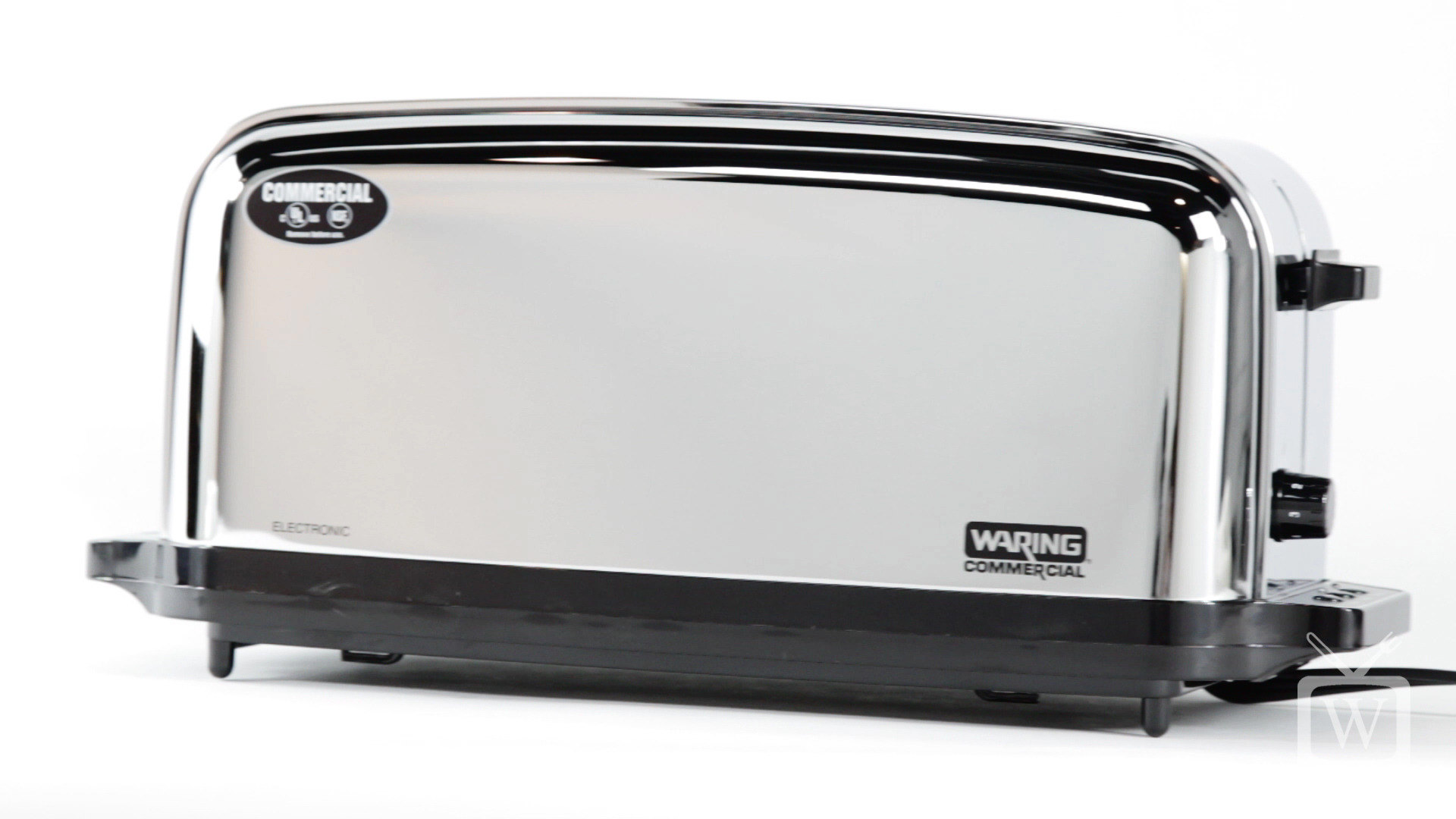 the waring best look touch lift toaster world slice in and breville oven
