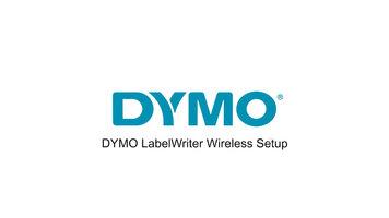 DYMO: LabelWriter Wireless How to Setup