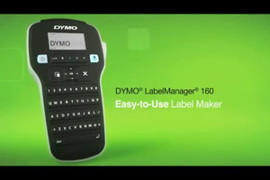 DYMO: LabelManager 160