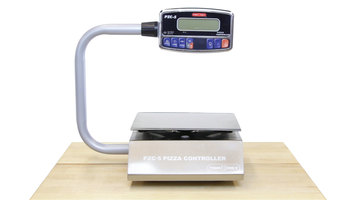 Tor Rey PZC-5 10lb. Pizza Portion Scale