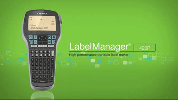 DYMO: LabelManager 420P