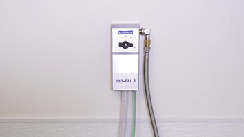 How To Install A Dema Pro-Fill Chemical Dispenser