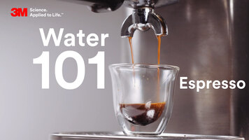3M Water 101: How to Select Water Filtration For Great Espresso
