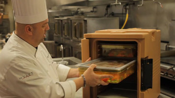 Cambro 5 Steps to Prevent Food Contamination
