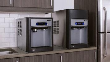 Follett 7ci100a Iw Nf St 00 7 Series Air Cooled Countertop