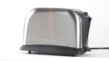West Bend 78002 Commercial Toaster