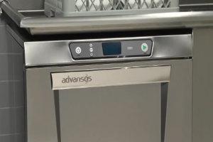 Hobart Advansys LXE Undercounter Dishwasher