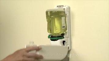 GOJO® ADX-7 Manual Soap Dispenser: Refill