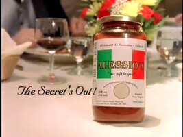Alessio's: The Secret's Out