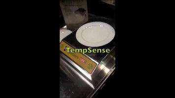 Alluserv Induction Plate Warmer