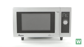 Amana RMS10D Commercial Microwave