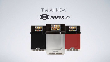 Amana Xpress IQ ARX High-Speed Oven