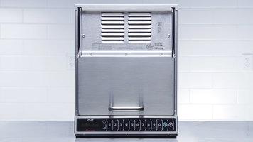 Amana AOC24 Heavy-Duty Commercial Microwave