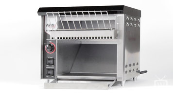 APW Wyott AT-Express Conveyor Toaster