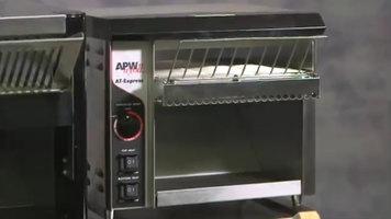 APW Wyott Toasters