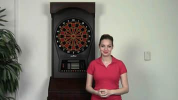 Arachnid E800 Arcade Style CricketPro Dart Game