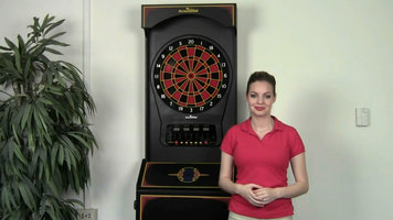 Arachnid Electronic Dart Game