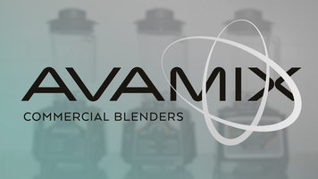 Avamix Commercial Blenders