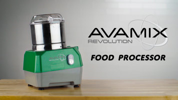 Avamix Food Processor