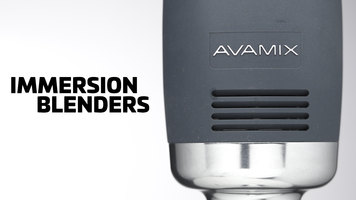 Avamix Immersion Blenders